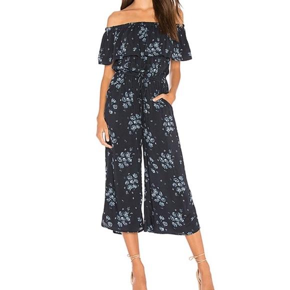 BB Dakota Dresses & Skirts - BB Dakota Hewitt jumpsuit